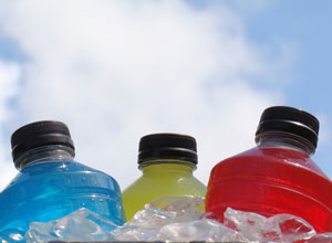 Pediatric Dentist in Pittsford, NY - Sports Drinks